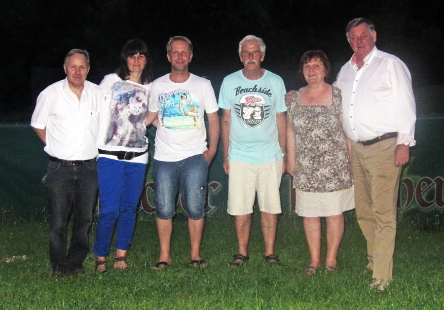 Familie Gabor