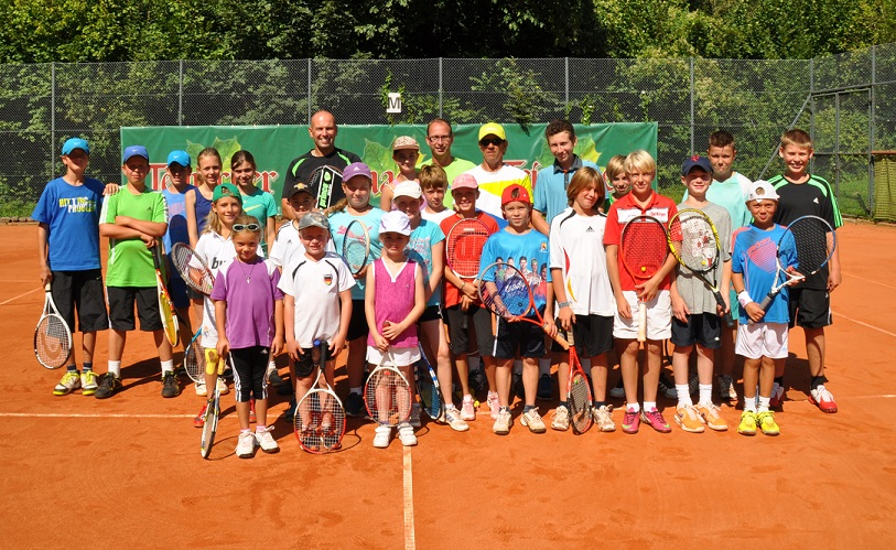 Tenniscamp 2013_online