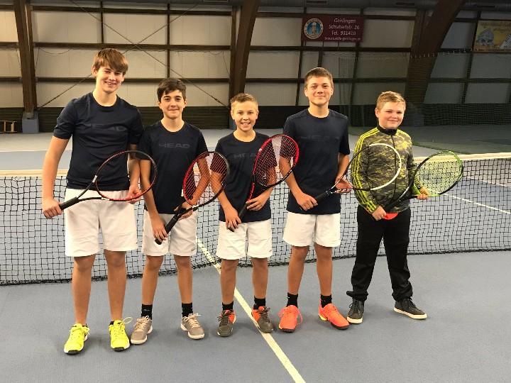 Tennisverein geislingen tennissport in geislingen an der - Hommel kuchen und mobelmanufaktur ...