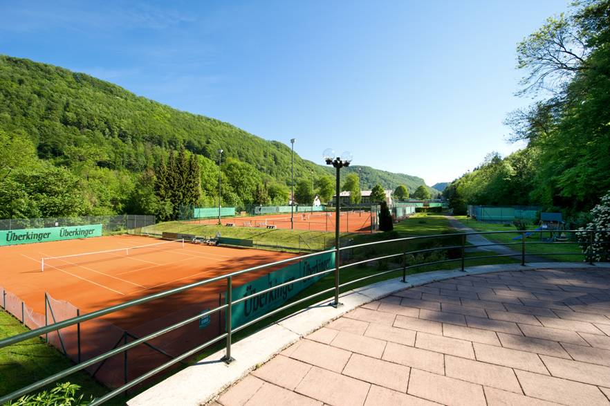 Tennisverein Geislingen Seite 47 Tennissport In