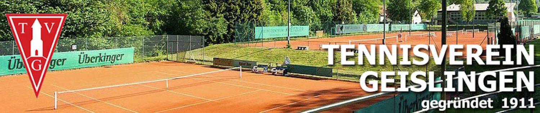 Tennisverein Geislingen